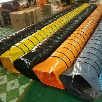 沈阳PVC通风管供货商