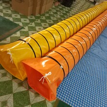 杭州PVC通风管