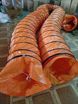 温州PVC通风管厂家报价