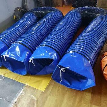 锦州负压抽风管供货商