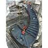 搭建钢结构旋转楼梯选毅源免费上门勘查出设计方案