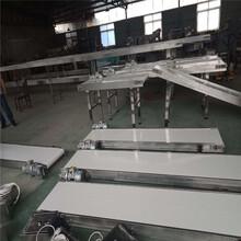 食品廠專用輸送機訂做打碼機噴碼機配套用流水線供應邢臺圖片