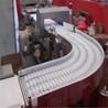 螺旋输送线传送机