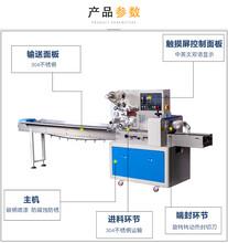 lc450全自动袖口式封切机热收缩膜包装机各种机型包装机配件图片