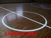 篮球木地板篮球专用木地板实木篮球地板价格