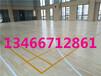 篮球场运动木地板批发市场篮球场运动木地板价格