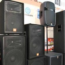 东城音响设备高价回收图片