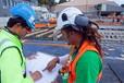 張家界合法工作LBC簽盧森堡塔吊司機、建筑小工出國打工