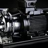 中泵卧式单级不锈钢卫生ZS80-65-125/9.2
