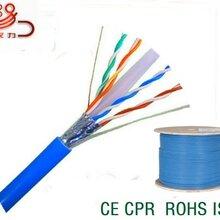 浙江跨越电缆,网络线,CAT5E跳线,CAT6络网跳线,CAT7网络跳线,优质跳线,价格优惠