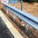 長治高速公路波形護欄板價錢