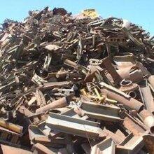 謝崗鎮廢鋼鐵回收價格圖片