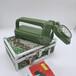 多功能手搖發電手電筒gad313-a班用強光搜索燈磁力巡檢手提探照燈