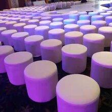 上海慶典會展服務沙發茶幾屏風一米欄鐵馬面包凳家具租賃