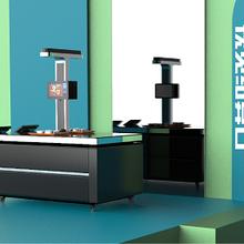戈子科技智慧食堂智能結算臺-視覺結算一秒結算