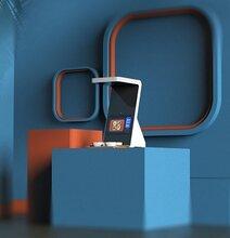 戈子科技智慧食堂桌面式智能視覺結算臺