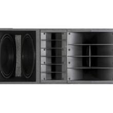 Delconpro雙12寸線陣全頻揚聲器LN-212