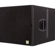 Delconpro3x15寸線陣低頻揚聲器(心型指向)LN-315B