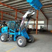 30新款四驅小型鏟車農用裝載機農用鏟車山獅重工廠家地址