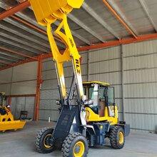 20小型鏟車20裝載機土方工程用小型鏟車山東山獅重工廠家價格
