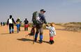 庫布奇沙漠,內蒙古草原夏令營定制