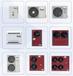空氣能熱泵空氣源熱泵