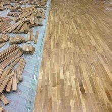 十堰体育木地板报价图片