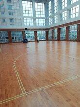黄冈体育运动木地板厂家报价图片