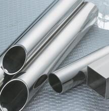 中山不銹鋼鋼管材生產圖片
