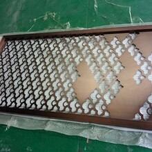 珠海不銹鋼鋼屏風定制圖片