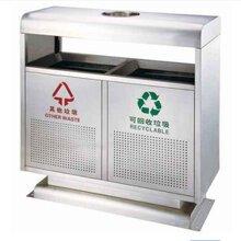 深圳戶外垃圾箱生產