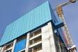 建筑爬架知名品牌山東濱州泰義全鋼升降爬架