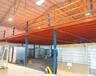鋼結構貨架通過ISO認證高強度高存儲大跨度鋼結構貨架廠家定制