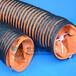 通風軟管,伸縮通風軟管,耐負壓抽風軟管
