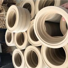 表盤衣帽架底座實木燈飾底座加工用萬方立式木工數控車床