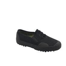 高幫作訓鞋學生軍訓迷彩鞋高幫解放鞋勞保鞋超耐磨民工鞋