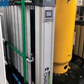 具有PLC控制模块式氮气发生器连续供气低能耗