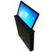 陜西西安無紙化會議系統,西安萬唐21.5寸液晶屏升降器工廠直銷