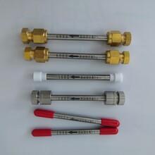 成都T-C復合吸附管生產廠家圖片