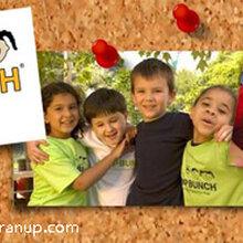 美国儿童运动健身品牌JumpBunch(跳姆贝)全面激发儿童潜能