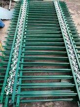 道路护栏生产商山东程诺建材图片