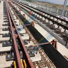 高铁道岔三角立架(排架式调整器)