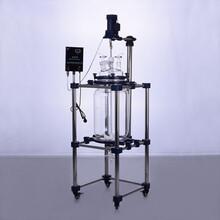 厂家供应单层玻璃分液器图片