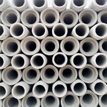 钢筋混凝土排水管如何进行安装图片