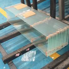 河南AR減反射玻璃定制廠家圖片