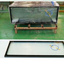 深圳防霧電加熱玻璃生產廠家圖片