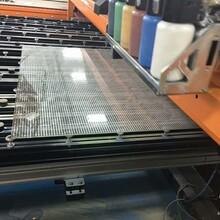 黑龙江高温数码彩釉玻璃生产厂家图片