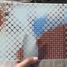 深圳高溫數碼彩釉玻璃廠家圖片