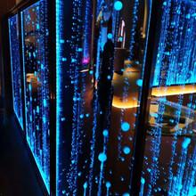 湖北内雕玻璃加工厂家图片