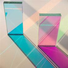 貴陽炫彩玻璃生產廠家圖片